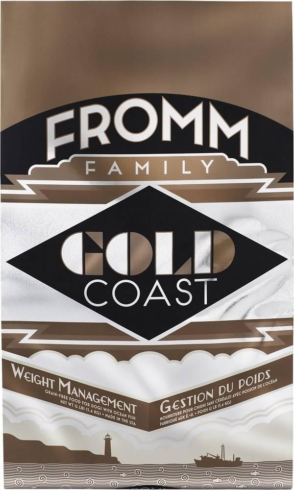 GF Gold Coast Weight Management 12lb.