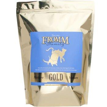 Gold Mature Cat 5lb.