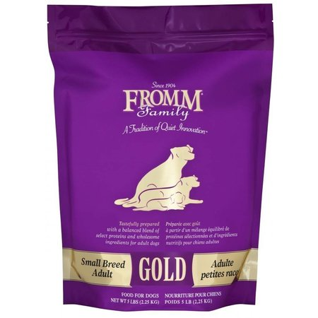 Gold Small Breed Adult 15lb.