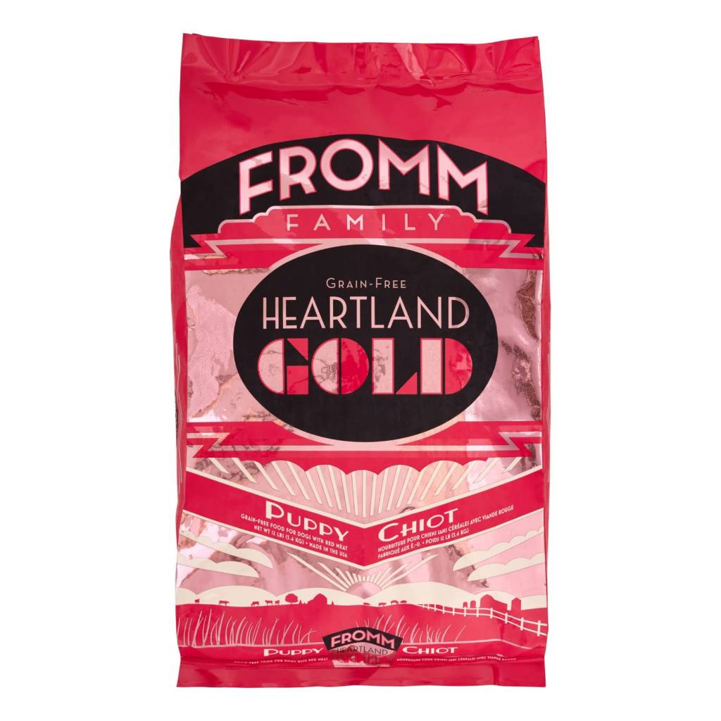 Heartland Gold GF Puppy 5lb.