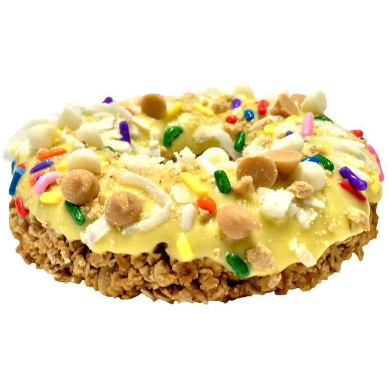 Holy Hound Gourmet Donut