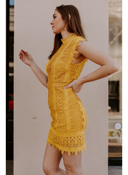 free people Marigold Dress