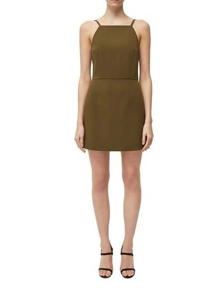 French Connection Square Whisper Dress