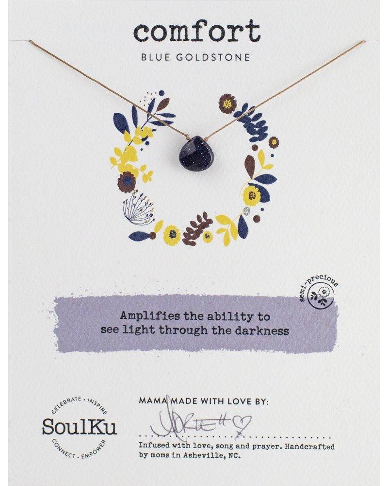 SoulKu SFOLight Necklace Comfort