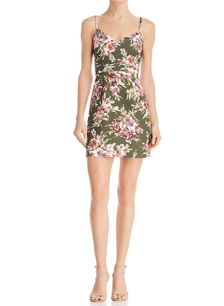French Connection Floriana Whisper Dress