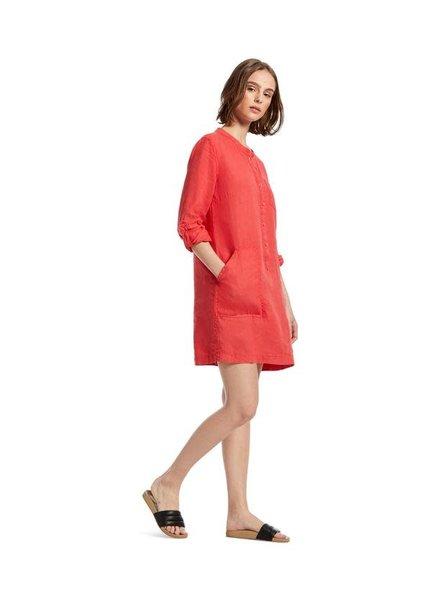 Michael Stars Molly Linen Dress
