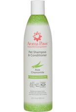 Hypoallergenic & Fragrance Free Aloe Chamomile Shampoo & Conditioner 13.5oz