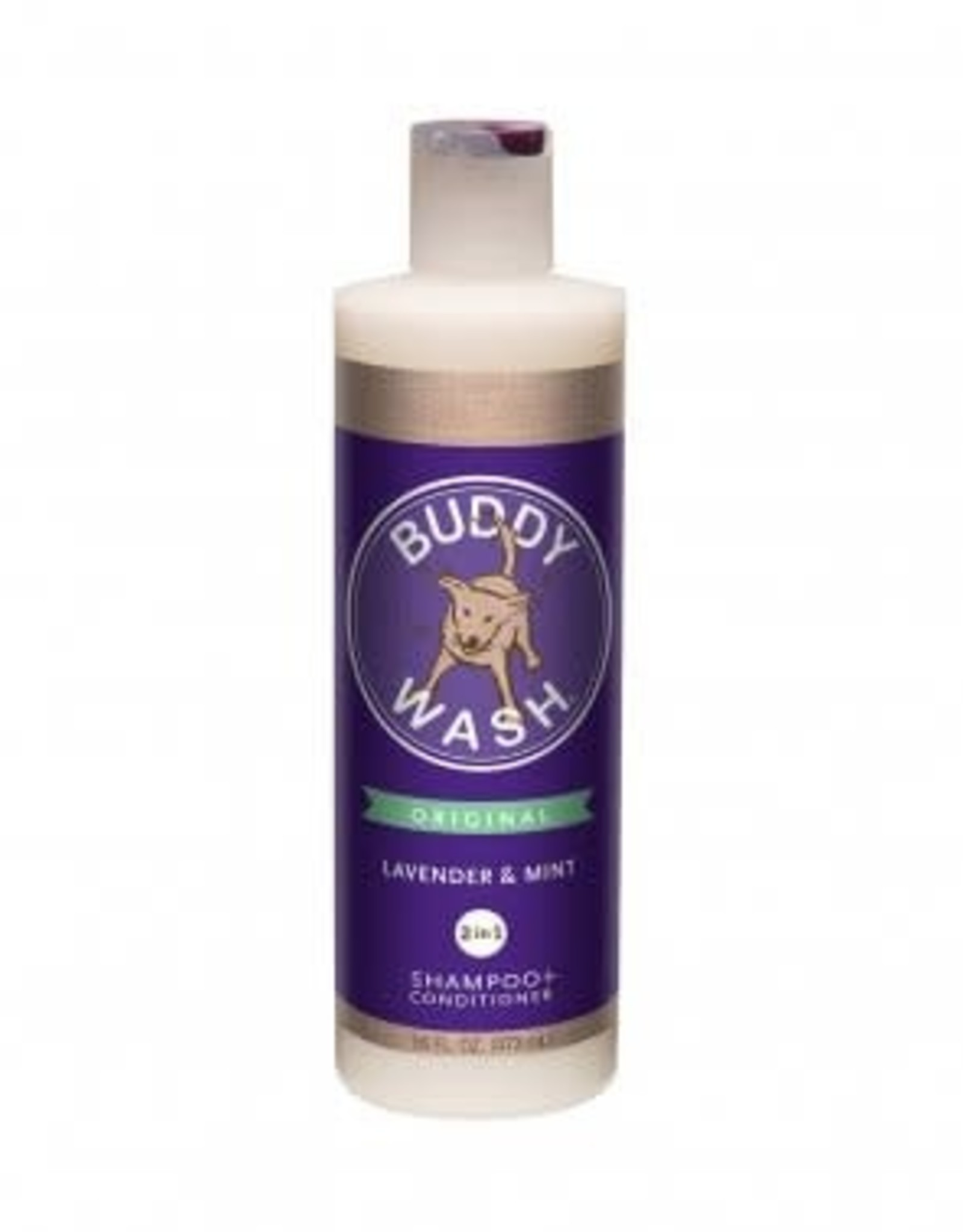 Buddy Wash 2 in 1 Lavender Mint 16oz