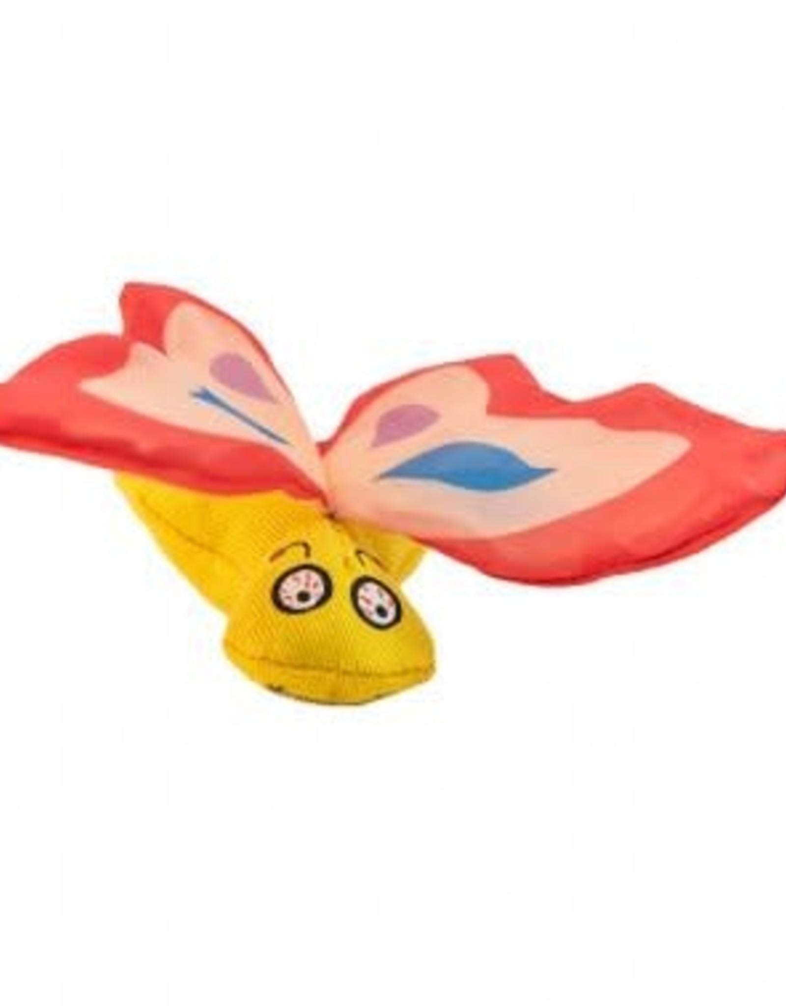 Catnip Butterfly