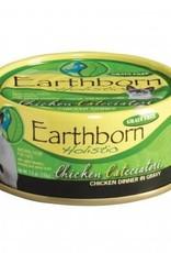Earthborn Cat Can Chicken Catcciatori 5.5oz