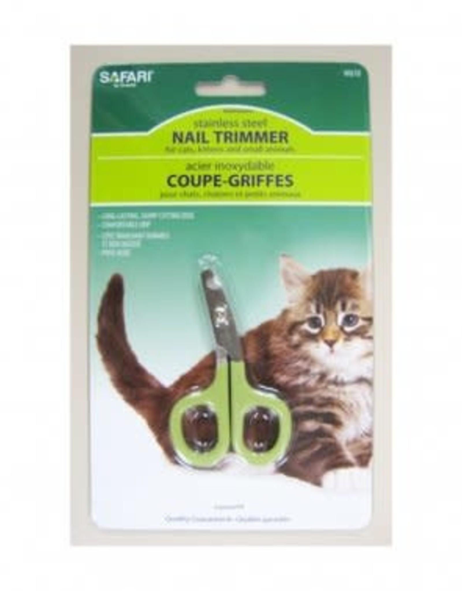 Safari Cat Nail Trimmer