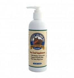 Grizzly Salmon Oil Grizzly Salmon Oil Cat 4z
