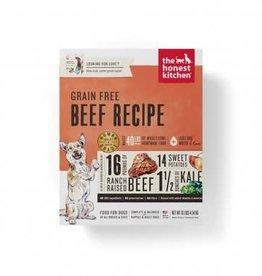 Honest Kitchen Beef