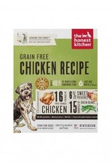 Honest Kitchen Chicken-Disc