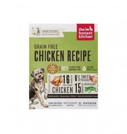 Honest Kitchen Chicken-Disc