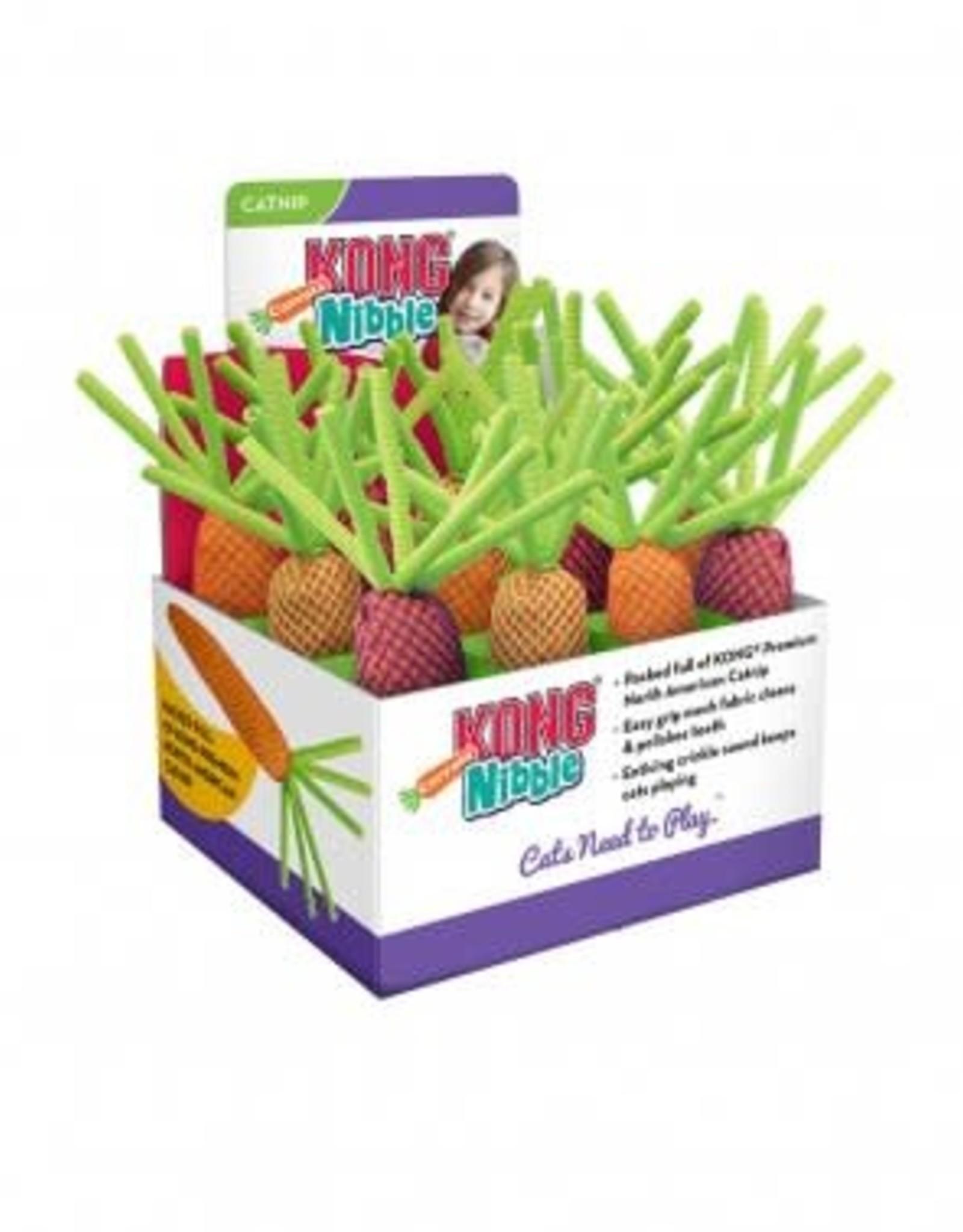 Kong Carrot