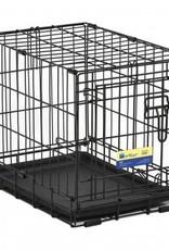 Mid West Pets - Contour Single-Door Crate