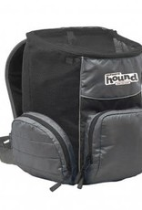 Pooch Pouch Backpack Gray