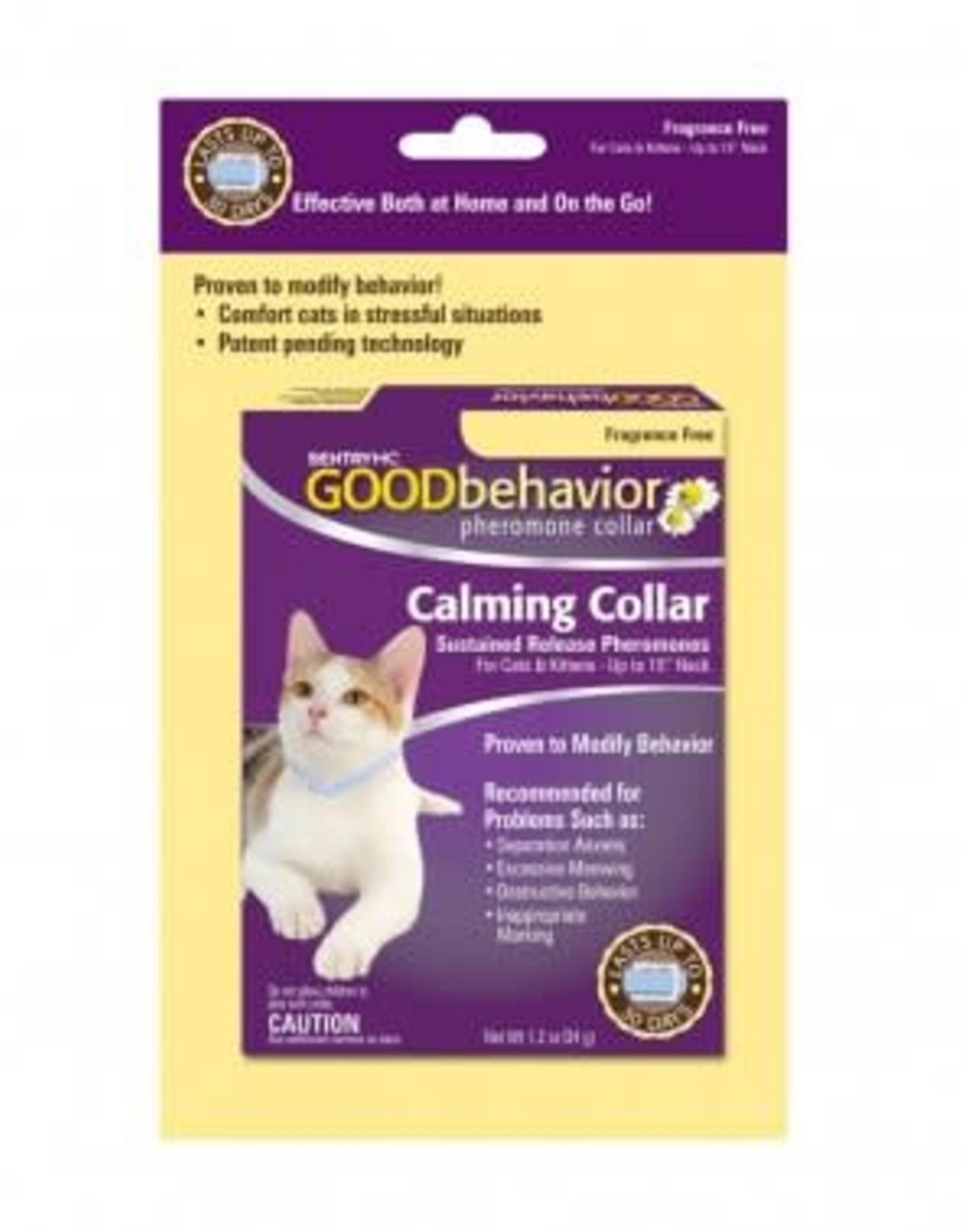 Sentry Pheromone Collar Cat