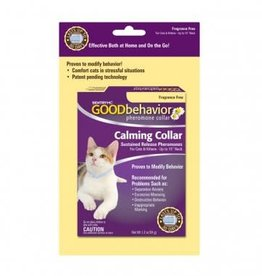 Sentry Pheromone Collar Cat