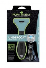 Furminator SHORT HAIR Deshedding Tool
