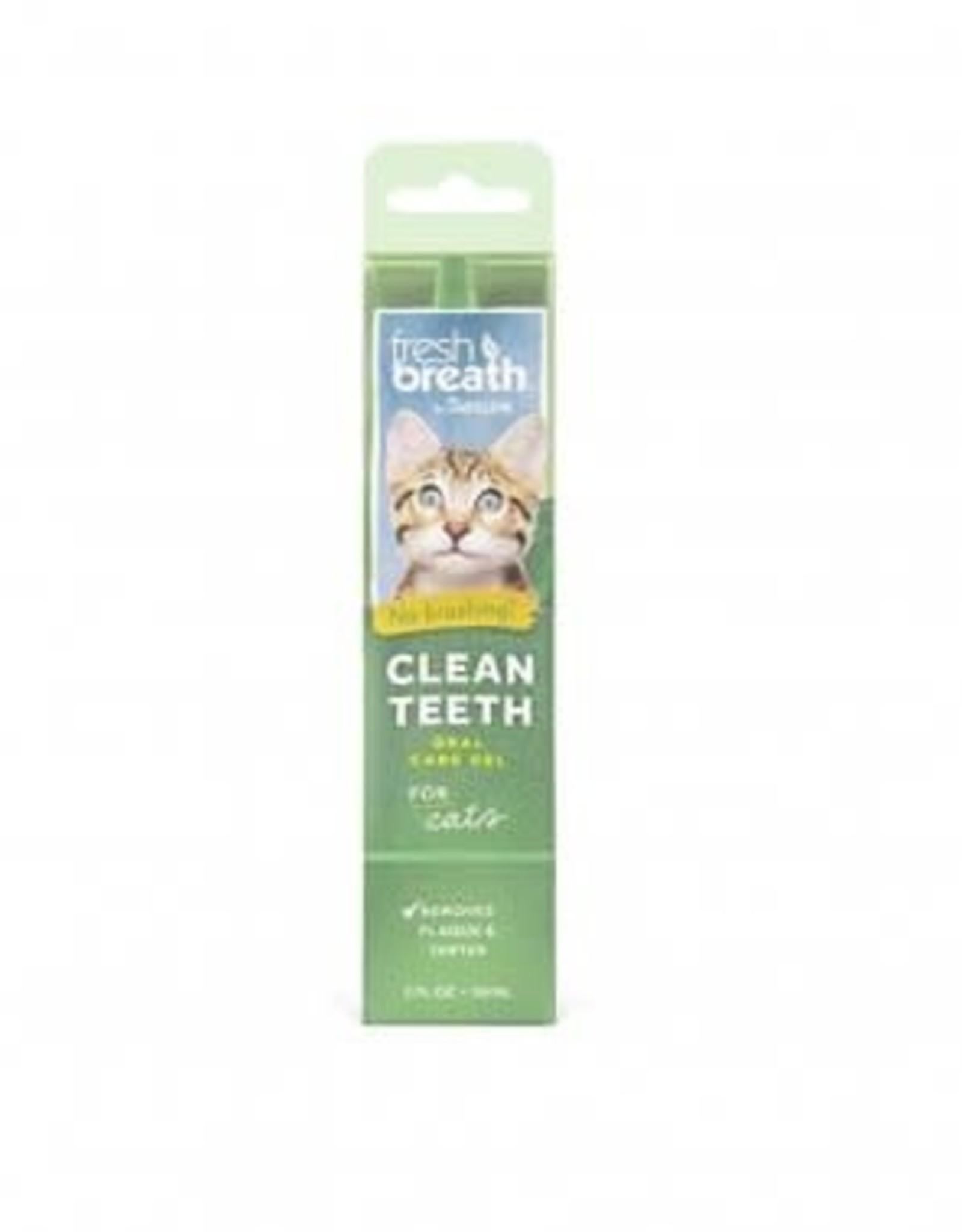 Oral Gel Cat 2oz