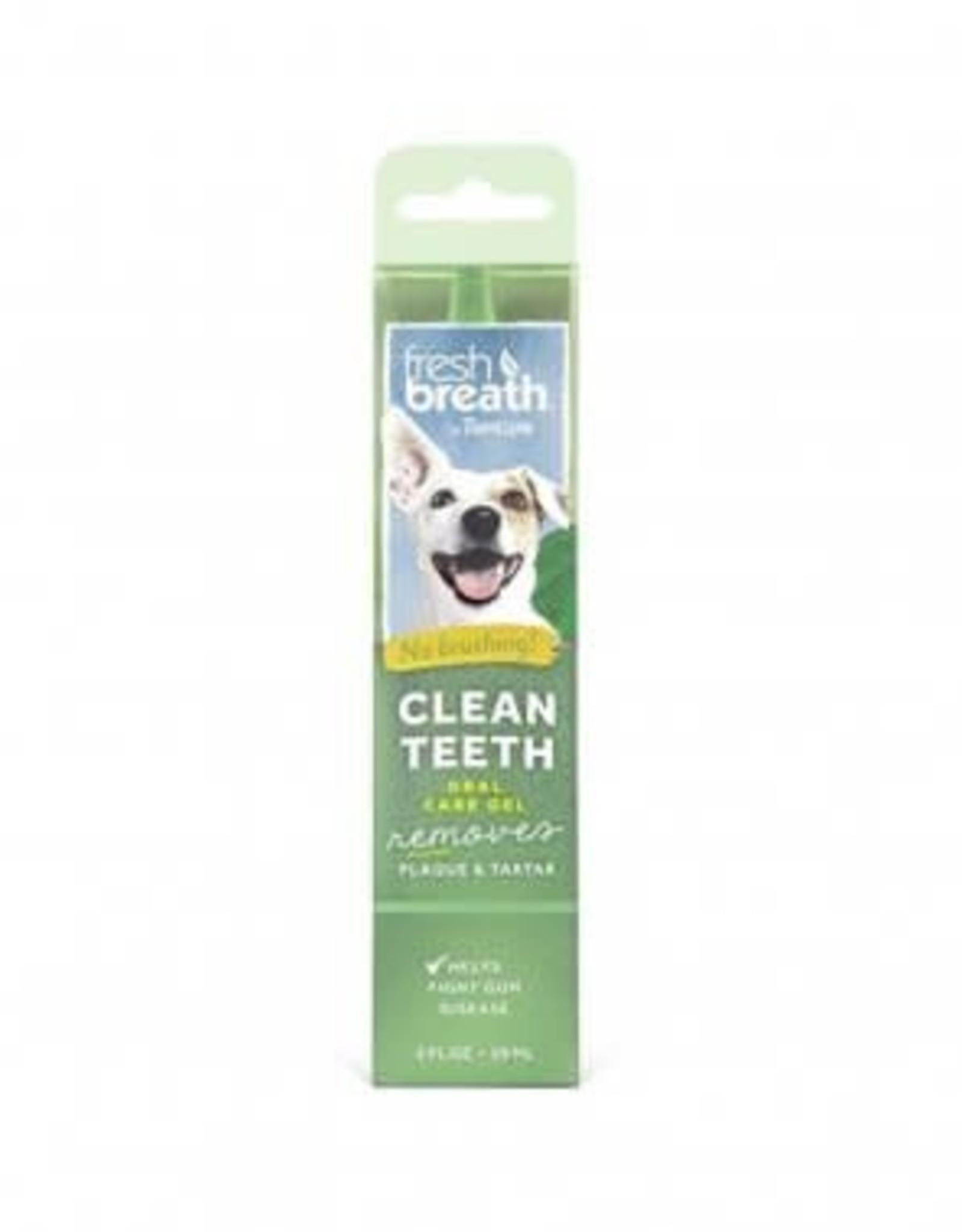 Oral Gel Dog 2oz