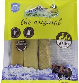 Himalayan Dog Chew Yellow 65lb