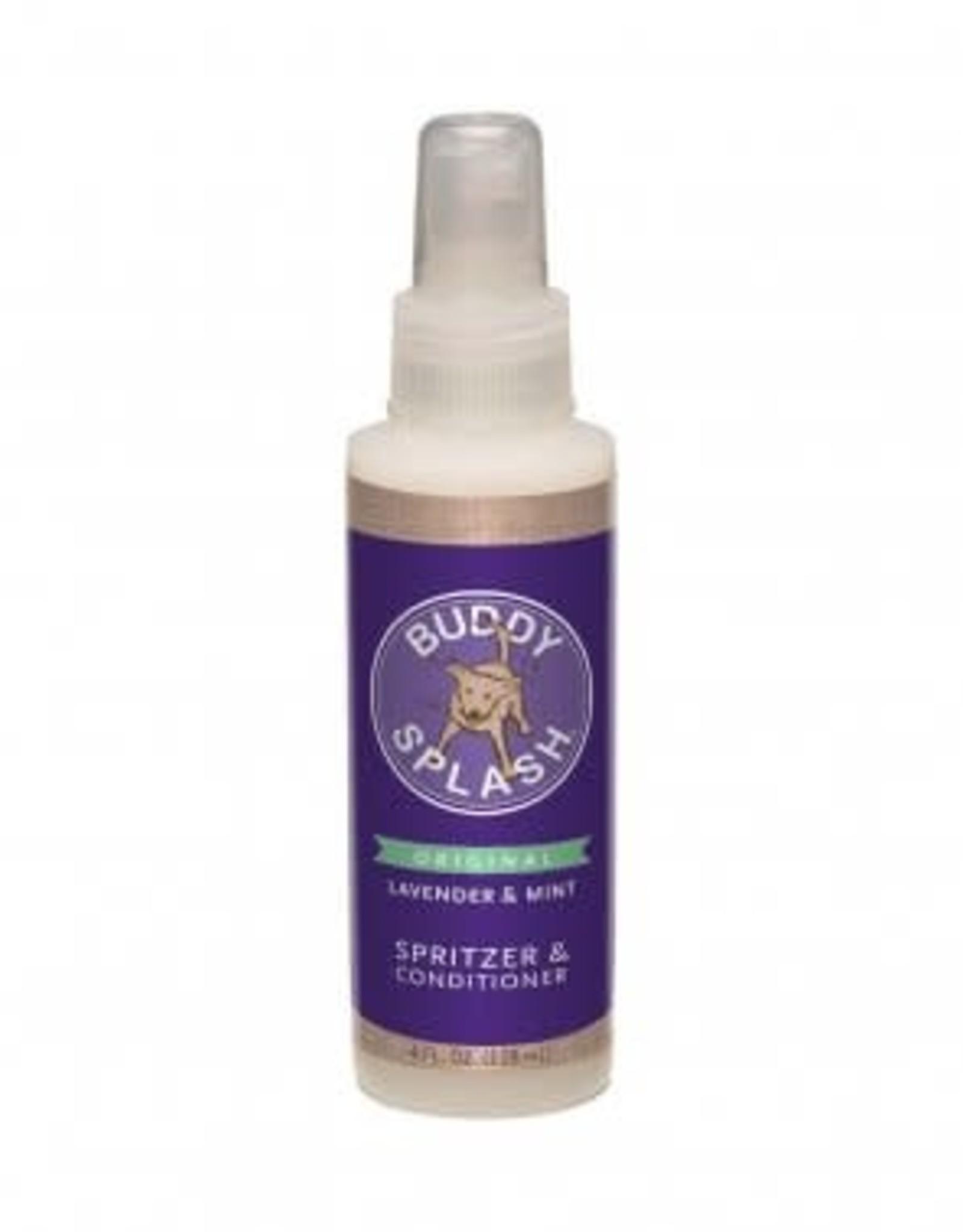 Buddy Splash Lavender Mint Spray 4oz