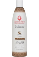 Coconut Papaya Shampoo & Conditioner 13.5oz