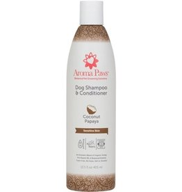 Coconut Papaya Shampoo & Conditioner 13.5oz