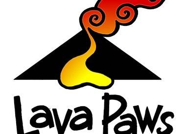 Lava Paws