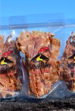 Lava Paws Chicken Jerky