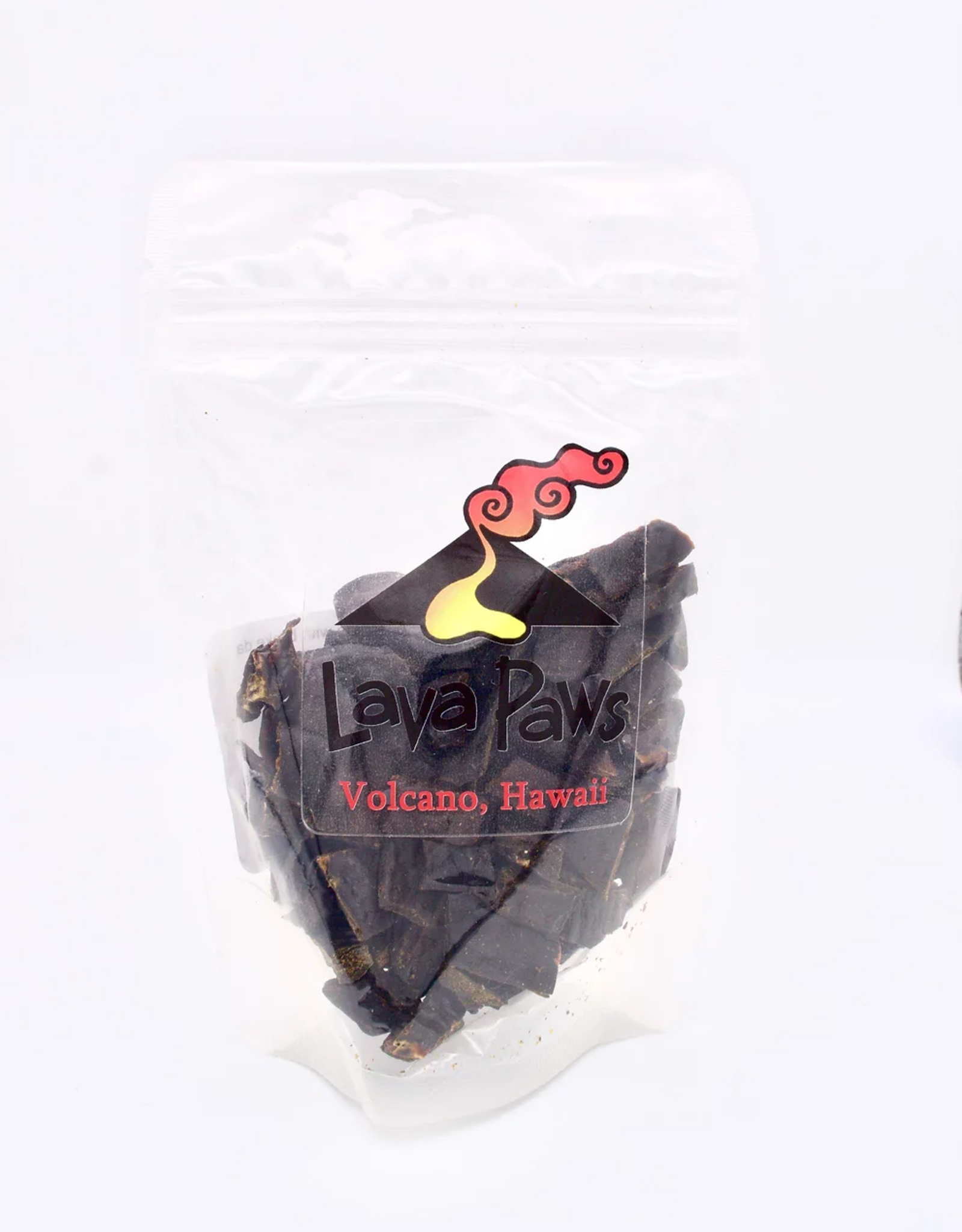 Lava Paws Beef Liver