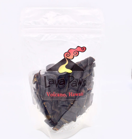 Lava Paws Beef Liver Treat