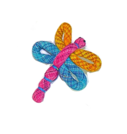 Goli Dragonfly Cat Toy