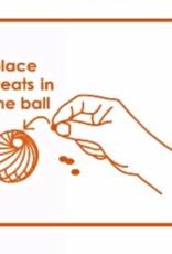 Goli Roli Treat Ball
