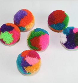 Goli Pom Pom Cat Ball
