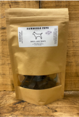 Pawniolo Pet Treats Pawniolo Sheep Liver Treats