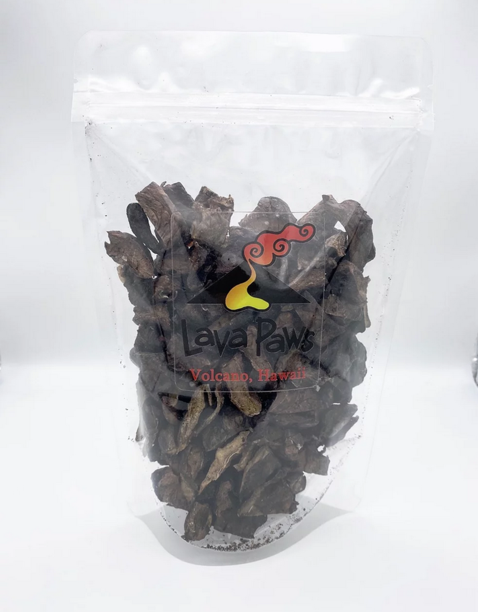 Lava Paws Lava Paws Beef Lung 4oz