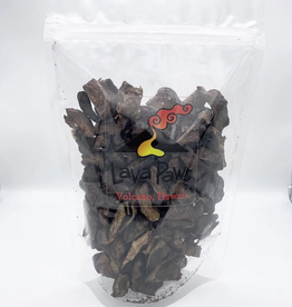 Lava Paws Beef Lung 4oz