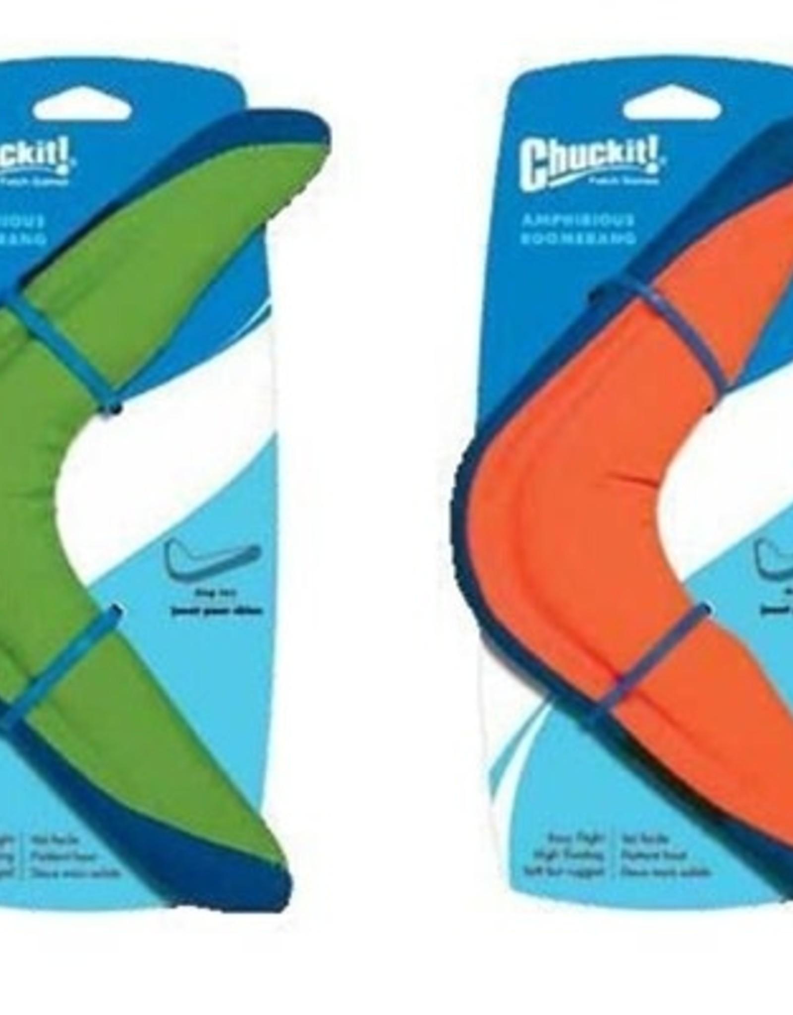 Chuckit! Chuckit!® Amphibious Boomerang - Assorted