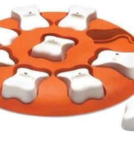 Dog Smart Puzzle - Level 1 (Orange)