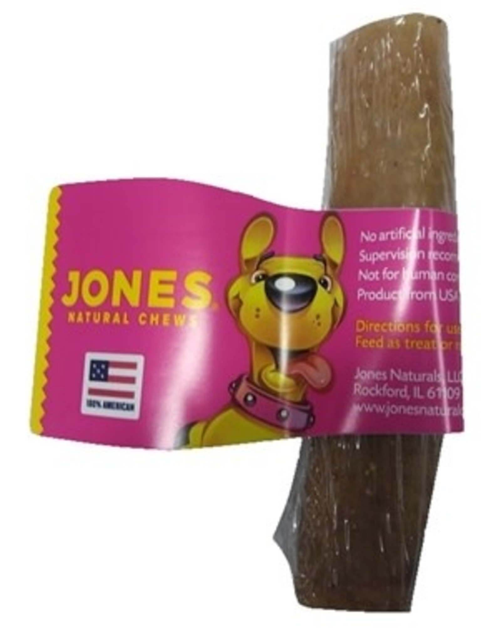 Jones K9 Bacon Roll