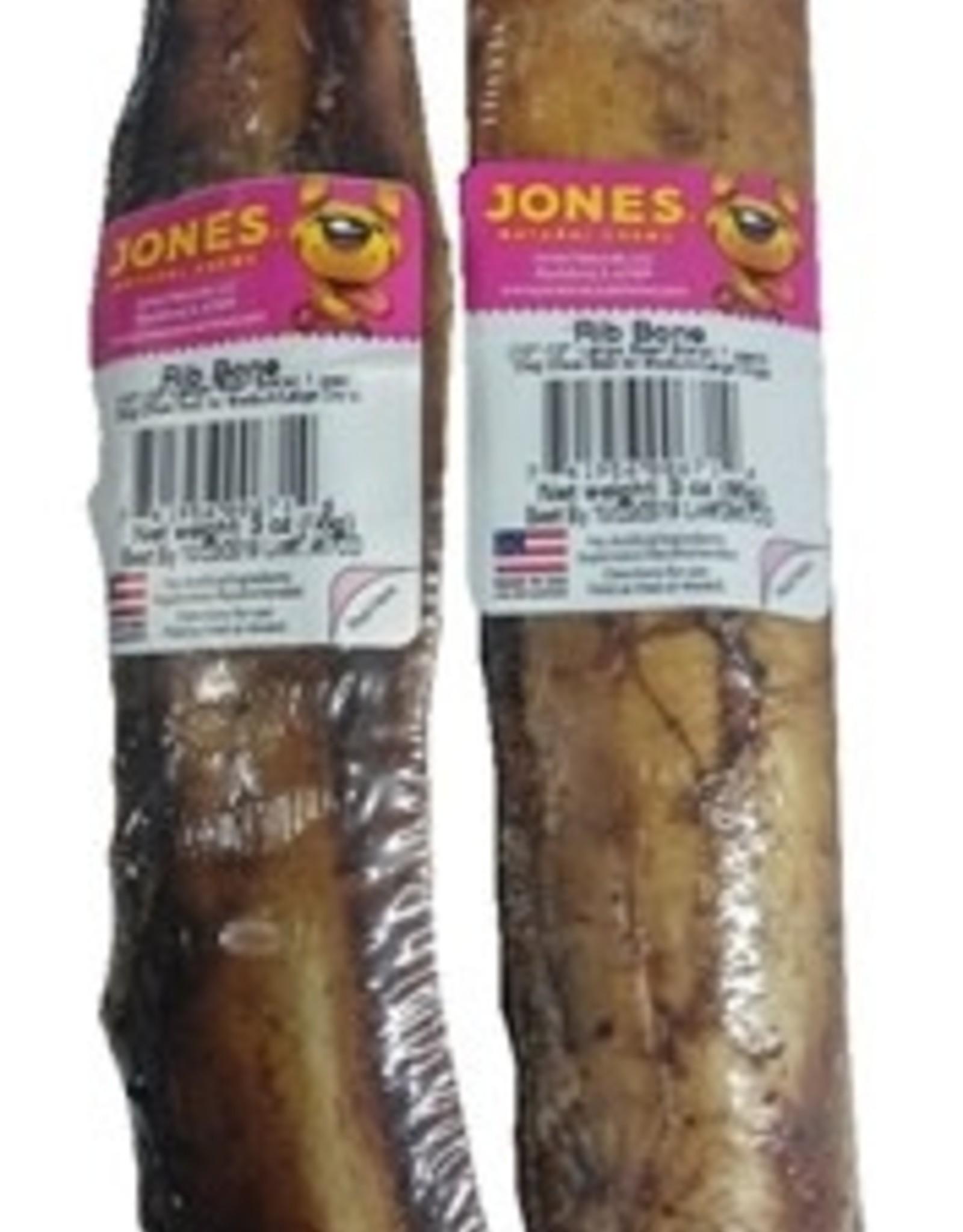 Jones Rib Bone 10-12in.