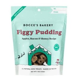 Bocce Bakery Figgy Pudding Soft & Chewy Treats