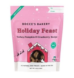 Bocce Holiday Feast Soft & Chewy Treats