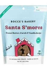 Bocce Santa S'mores Soft & Chewy Treats