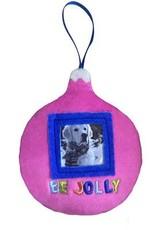 Lulubelles Be Jolly Ornament by Lulubelles