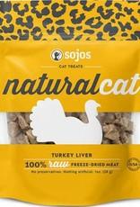 Sojo Turkey Liver Cat Treat